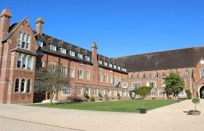 Ardingly College, West Sussex