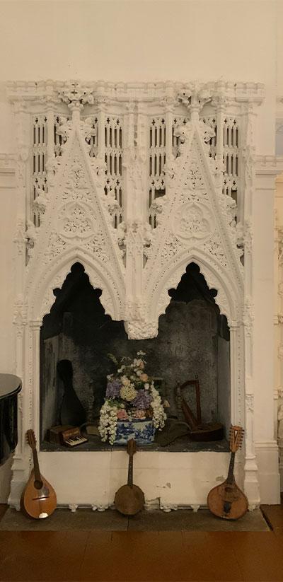 St. Mary's Bramber