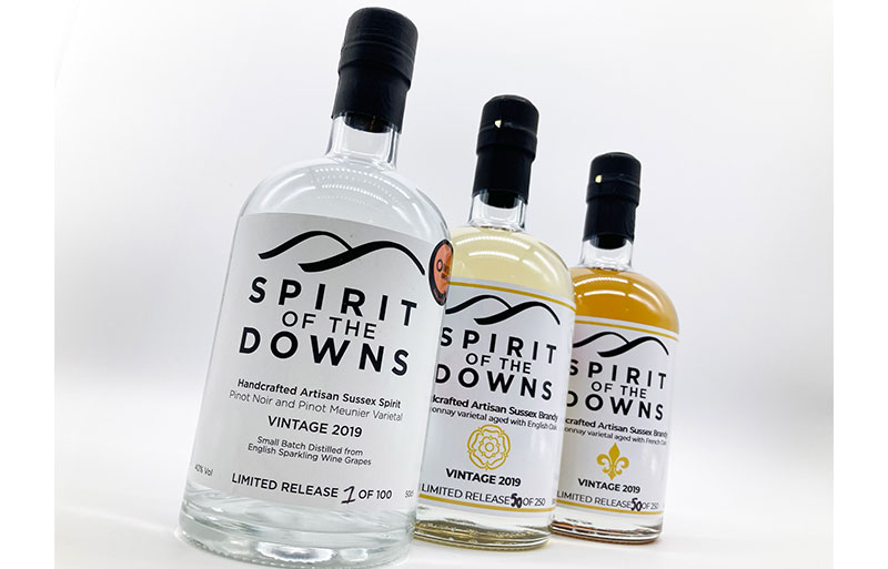 Spirit of the Downs