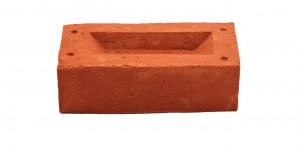 Waverley Orange Metric brick