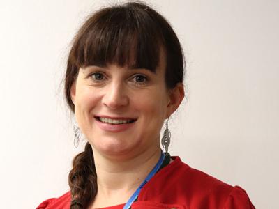 Councillor Rebecca Whippy