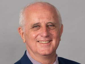 Councillor Steve Murphy