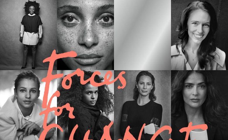 Duchess of Sussex Vogue September Issue