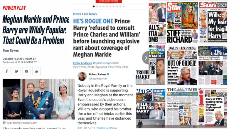 British Press are Brazing liars