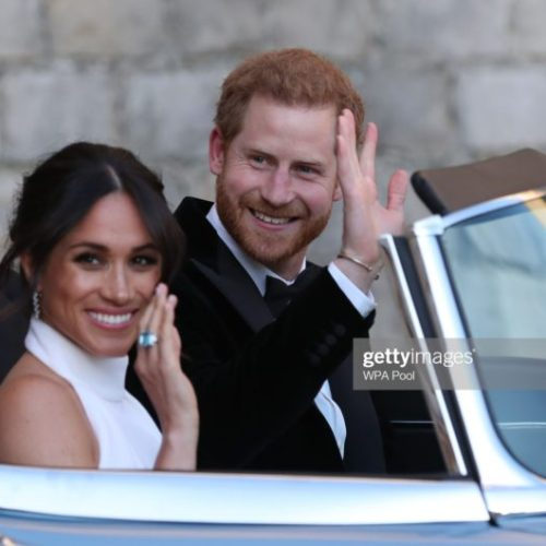 Harry and Meghan Netflix deal got haters pressed
