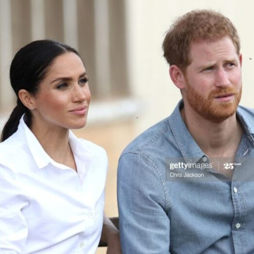 Should The Sussexes Have Paid the Queen's Renovation Bill?