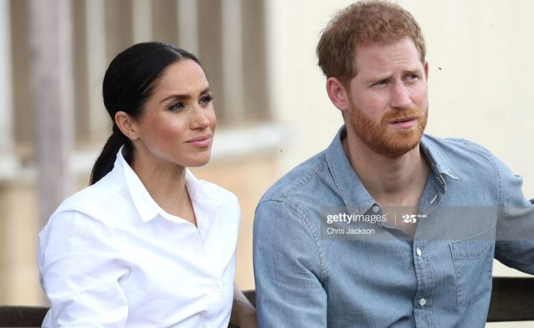 SHOULD THE SUSSEXES HAVE PAID THEIR RENOVATION BILL?