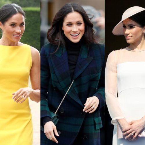 Important Life Lessons We Can Take From Meghan Markle