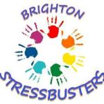 Brighton StressBusters logo