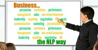 Business NLP applications
