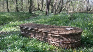 Wicker Coffins from Natural English Willow   Sussex Willow Coffins