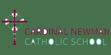cardinalnewman logo transparent