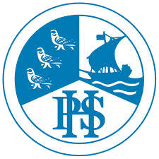 photo of hove park school logo