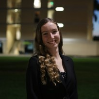 Katie Oberman '20