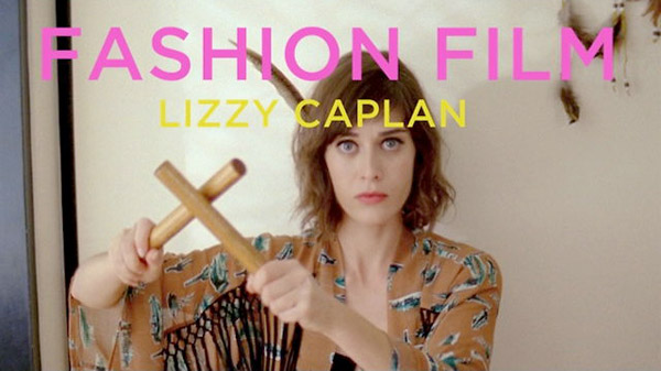 Watch This: Fashion Film Laughs for StressDown Day