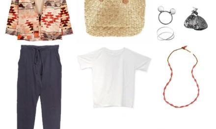 Shop the Look: Picnic Essentials