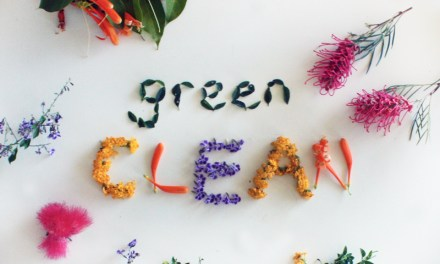 Tips and Tricks: Green Clean