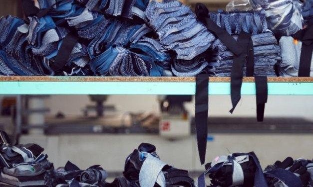 Denim Planet: Jeans for Genes