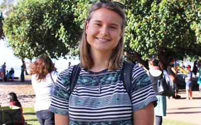 Sara's #garmentgratitude Story