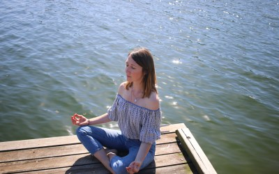 Combatting Stress the Mindful Way