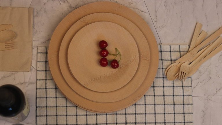 Can Bamboo Plates and Cups Go in the Dishwasher?