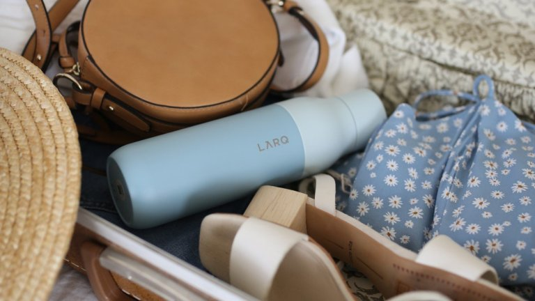 Can I Bring an Empty Reusable Water Bottle on a Plane?