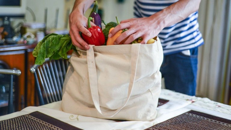 How Do You Disinfect Reusable Grocery Bags?