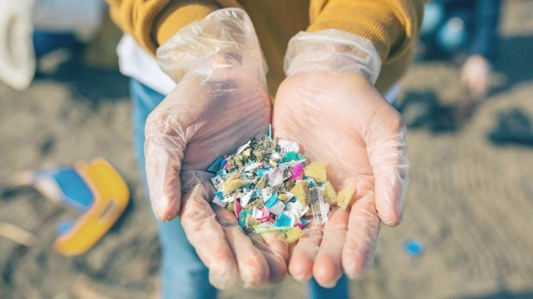 How to Avoid Creating Microplastics at Home