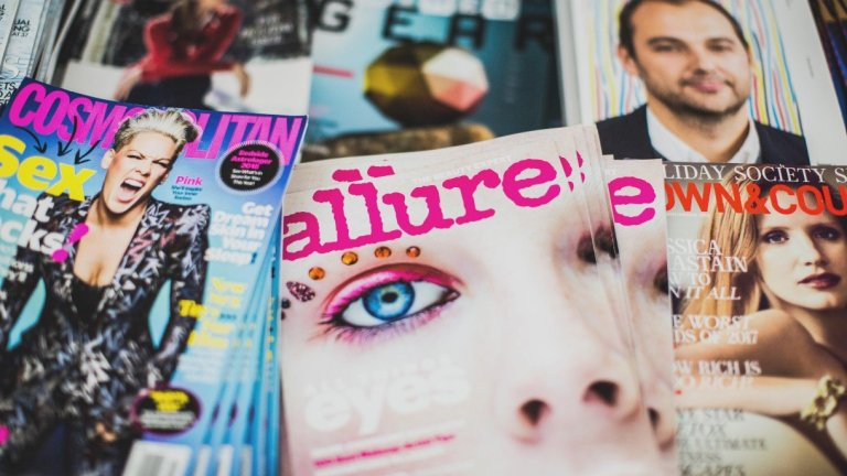 Are Glossy Magazines Recyclable?