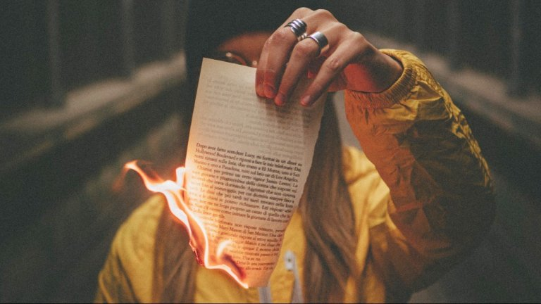 Is Burning Paper Bad For the Environment?