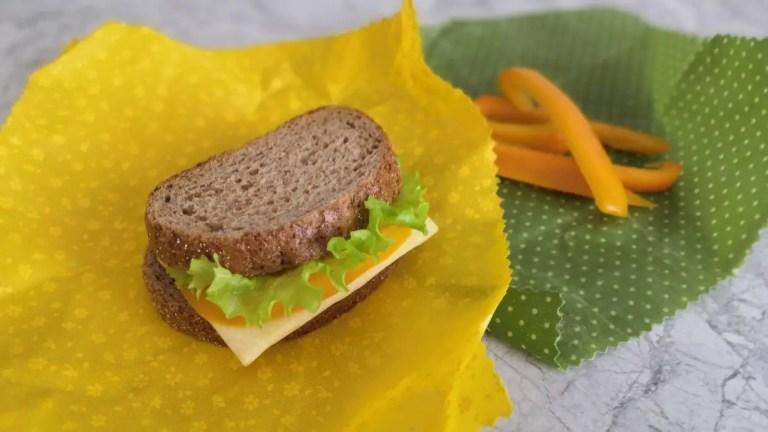 Do Beeswax Wraps Make Food Taste Funny?