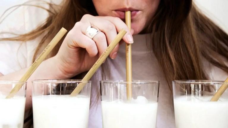 Can Reusable Bamboo Straws Get Moldy?