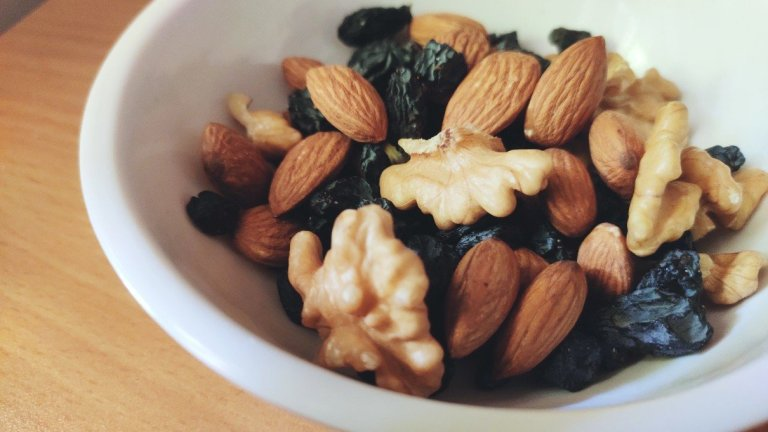 Are All Nuts Bad for the Environment?