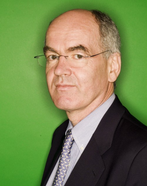 John Elkington -- Author of Triple Bottom Line & The Breakthrough Challenge: 10 Ways to Connect Today's Profits With Tomorrow's Bottom Line