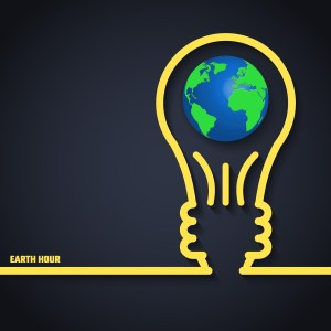 Earth Hour India !