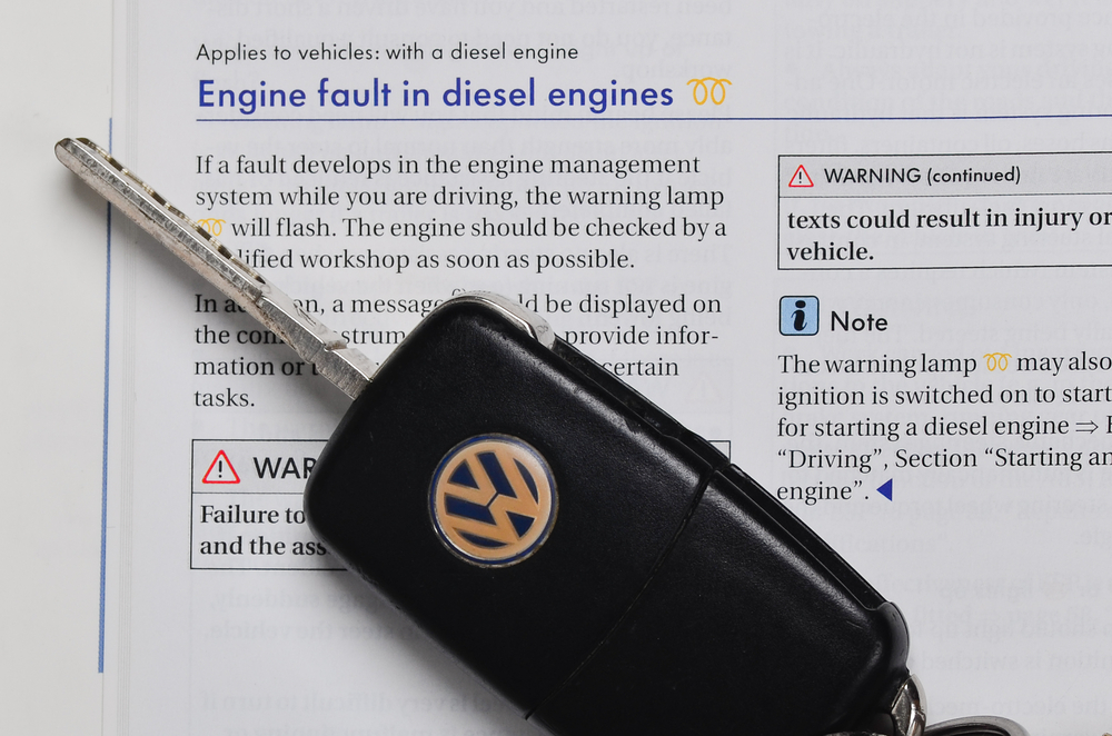 5.	The Volkswagen Fiasco