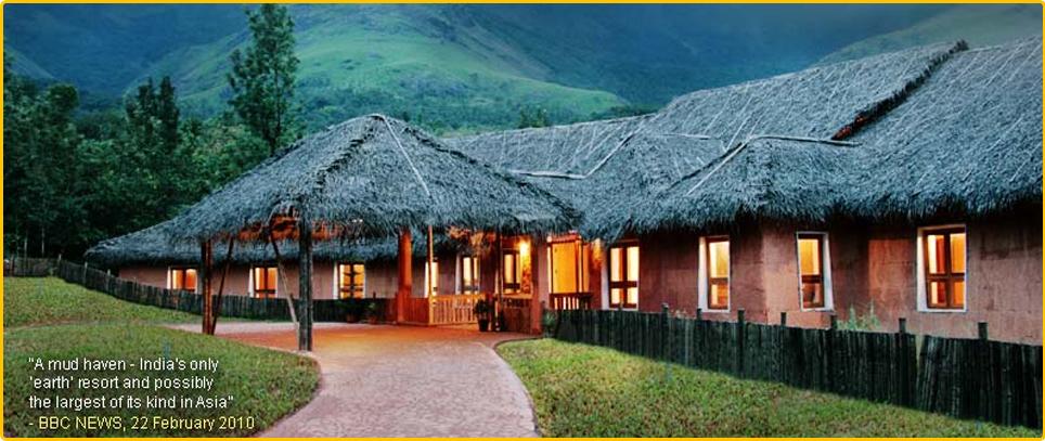 9.  Banasura Hill Resort, Wayanad Kerala