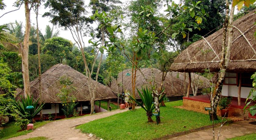 Top 10 Eco-tourist Hotels in India - Sustainability Zero