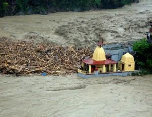 CSR & Natural Calamities
