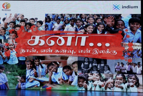 Kanaa: A Software Initiative for Government School Students
