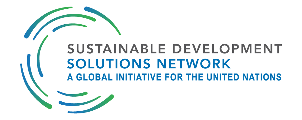 Member of Sustainable Development Solutions Network