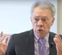 Prof. Dr. Nick Capaldi Liberty Fund
