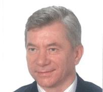 Dariusz Prasek EBRD Director Operations