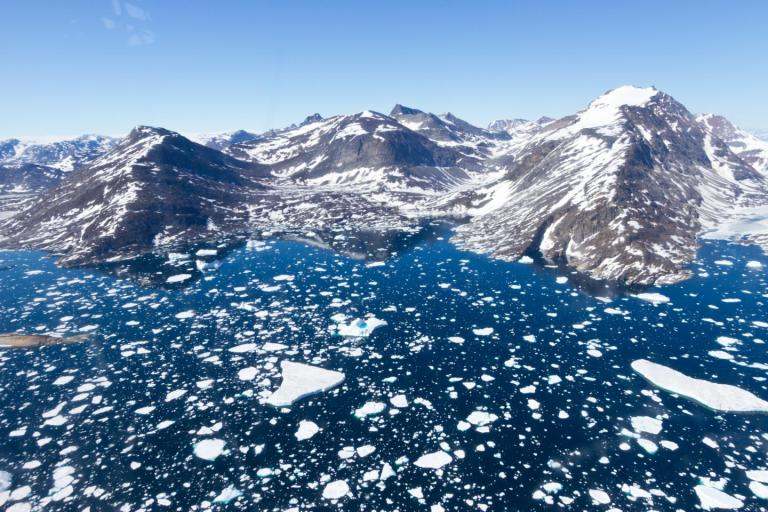 Greenland thin on ice worries scientists