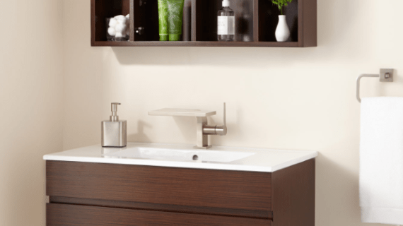 10 Best Floating Bathroom Vanity Ideas to Adding Aesthetic Appeal to Your Bathroom