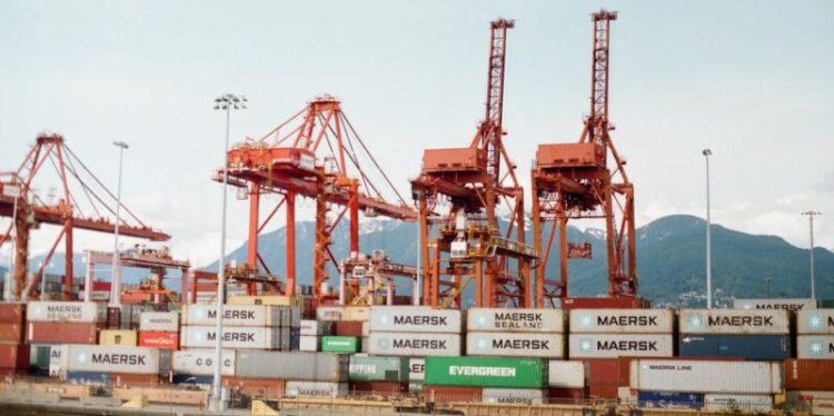 port of loading
