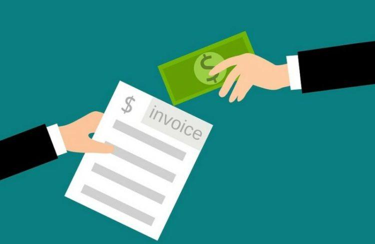 Contoh Invoice yang Sering Ditemukan