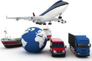 Pengertian Logistik