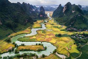 Komoditas Ekspor Impor Vietnam