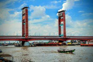 Potensi Komoditas Ekspor Sumatera Selatan